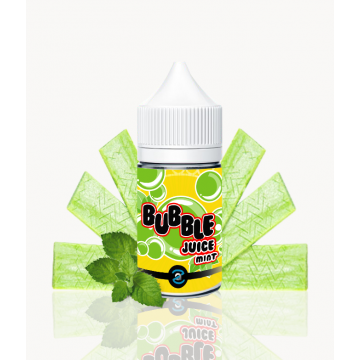 Arome Bubble Juice Mint...