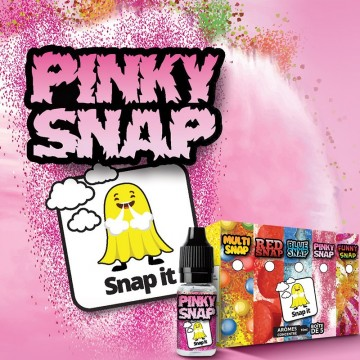 Arome Pinky Snap Snap It 10 ml