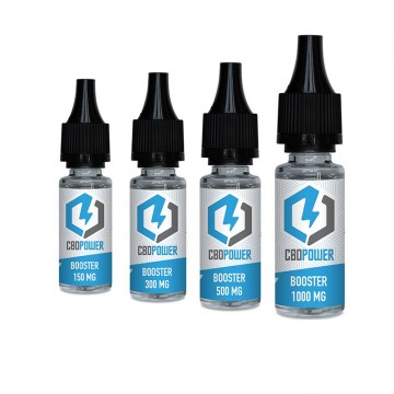 Booster CBD Power 10 ML