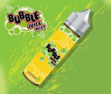 Bubble Juice Mint