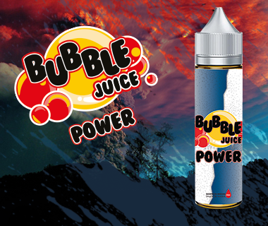 Bubble Juice Power