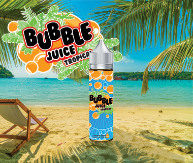 Bubble Juice Tropical